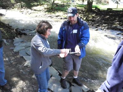 water testing workshop 3